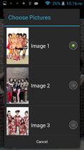 Wonder Girls Fan App mobile app for free download