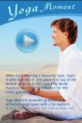 Yoga Moment Lite mobile app for free download