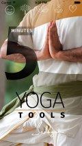Yoga tools from Sadhguru mobile app for free download