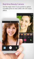 YouCam Perfect   Selfie Cam with Collages, Frames & Effects mobile app for free download