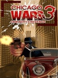 chicago wars 3 320x240 mobile app for free download