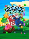 diamond clash240x320 mobile app for free download