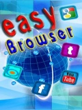easy Browser mobile app for free download