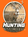 Hunting Unlimited mobile app for free download