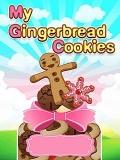 My Gingerbread Cookies
