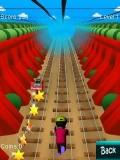 subway runner 2014 mobile app for free download