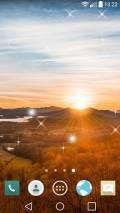 Sunset Live Wallpaper mobile app for free download