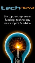 technova: Tech Start Up & Entrepreneur News magazine mobile app for free download