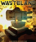 wasteland phase one mobile app for free download