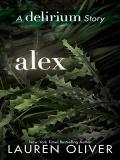 Alex (Delirium #1.1) mobile app for free download
