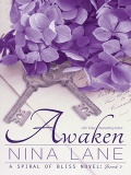 Awaken (Spiral of Bliss #3) mobile app for free download