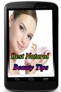 BestNaturalBeautyTips mobile app for free download