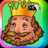 Emperor's New Clothes   bedtime fairy tale Interactive Book iBigToy 15.2 mobile app for free download