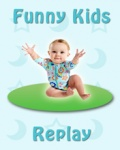 FunnyKidsReplay 240X400 mobile app for free download