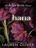 Hana (Delirium #1.5) mobile app for free download