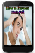 How to prevent Hair Fall mobile app for free download