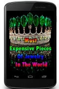 MostExpensivePiecesOfJewelryInTheWorld mobile app for free download