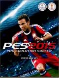 pro evolution soccer 2015 mobile app for free download