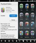 Thumbnail Folders 1.03(0) mobile app for free download