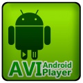 AVI Player:Android mobile app for free download