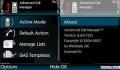 Advance Call Manager v2.78.284 S60v3  mobile app for free download