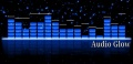 Audio Glow Music Visualizer mobile app for free download