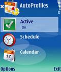 Auto Profile mobile app for free download