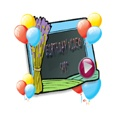 Birthday Video SMS mobile app for free download