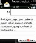 Font BlackBerry mobile app for free download