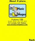Full Vesion Lcg X plore v1.60 mobile app for free download