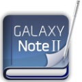 GALAXY Note II Users Digest mobile app for free download