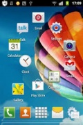GALAXY S4 THEMES mobile app for free download