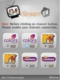 Live Mobile Tv mobile app for free download