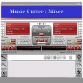 Music Cutter and Mixer mobile app for free download