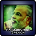 Narendra Modi Speech Video mobile app for free download