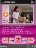 Nokia Live Tv 2013.jar mobile app for free download