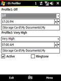 OS Profiler mobile app for free download
