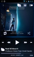 POWERAMP MUSIC PLAYER mobile app for free download