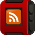 Pebble RSS mobile app for free download