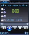 PowerMp3 2.41 SKIN mobile app for free download