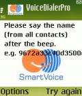 Powerful Voice dailer mobile app for free download