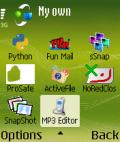 Powerful mp3 editor and joiner ENJOY YOU NEED PYTHON TO RUN THIS APP mobile app for free download