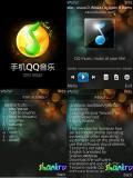 QQMusic 2012 v2.82(3) s60v3 SymbianOS9.x unsigned EN mobile app for free download