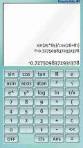 RENAME sis to zip and enjoy this best calculater. mobile app for free download