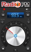Radio FM mobile app for free download