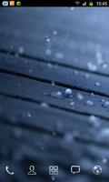 Rain Drop Live HD Wallpaper mobile app for free download