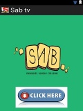 Sab entertianment mobile app for free download