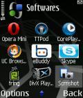Screen shot V2.45 mobile app for free download