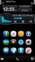 TTPod 5.01 Extreme for unhack S60v3 S60v5 mobile app for free download