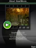 smart movie 4.20 (s60v3,s60v5 & S^3) mobile app for free download